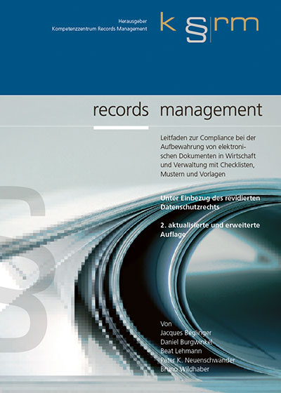 Praxisleitfaden Records Management