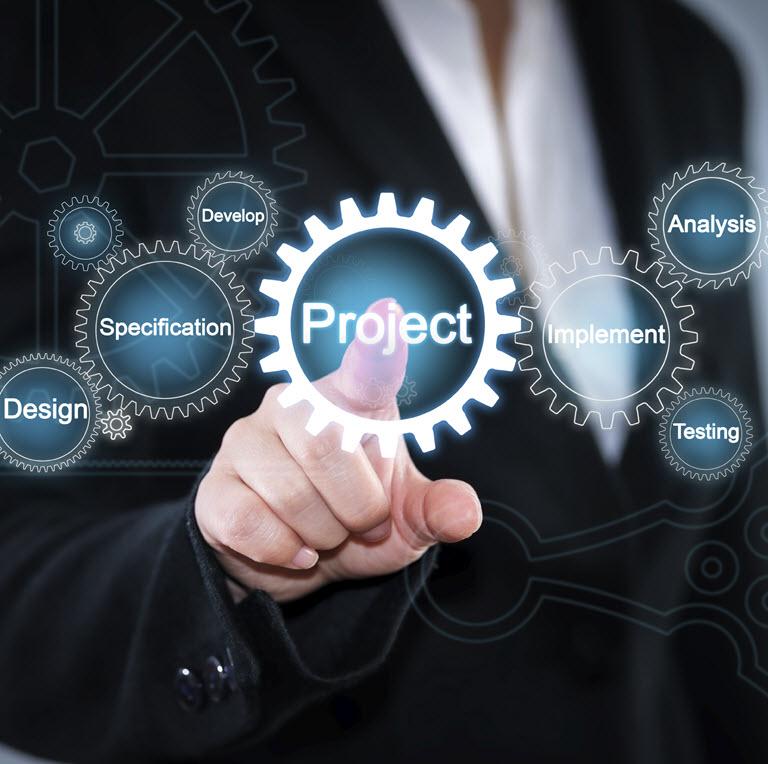 Was ist ein IG Projekt oder Programm? Wie muss man es aufsetzen und welche Stakeholder sind einzubinden?