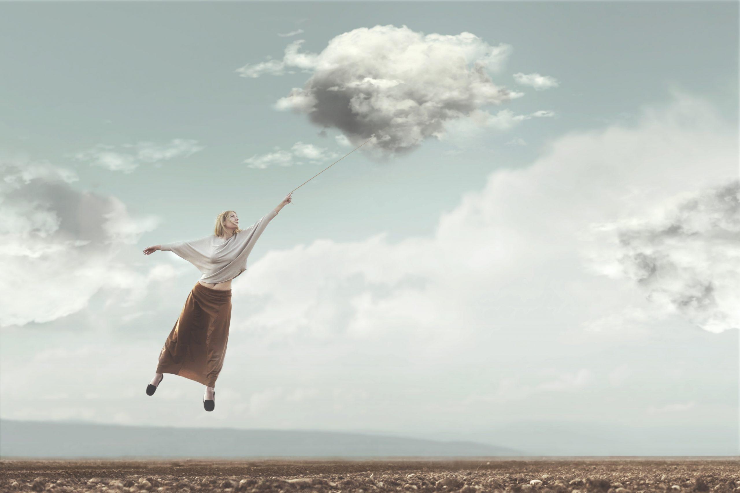 Zug in die Cloud
