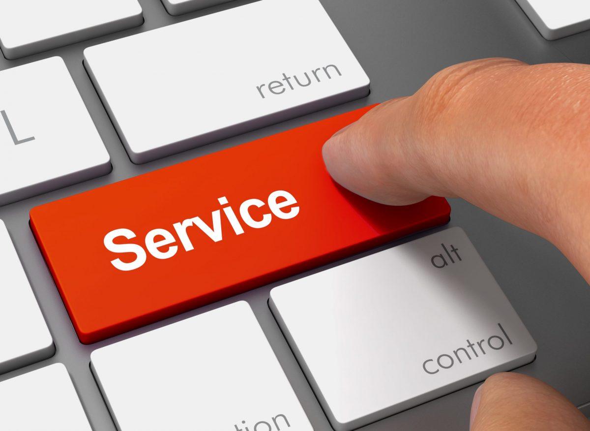 Daten und Records Management as a Service